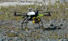Quadrochopper - Small & discrete