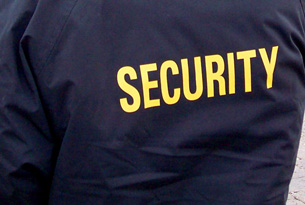 View & book security personnel courses!
