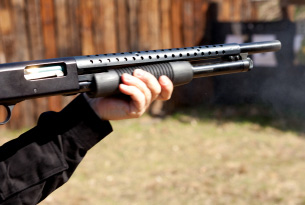 View & book firearms / weapons training courses!