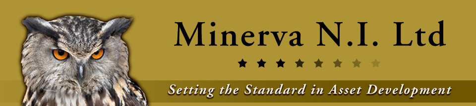 Minerva Northern Ireland