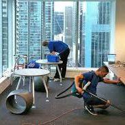 minervas cleaning