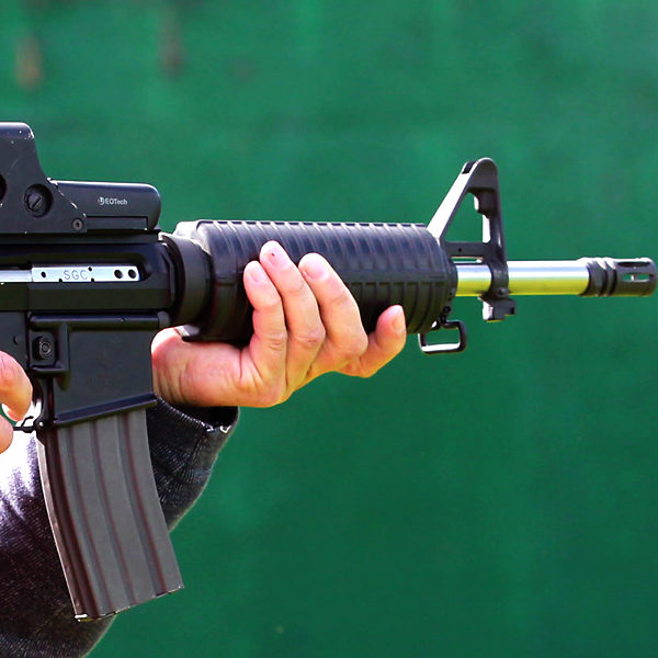 Training Courses Firearms, Weapons, Maritime